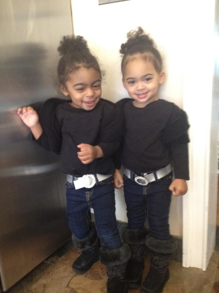 Fashion Black kids instagram pictures