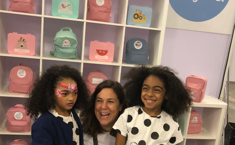 3 HOT NEW products we love from the NY Baby show
